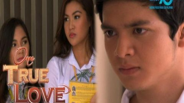 One True Love: Tisoy to the rescue! | Episode 30