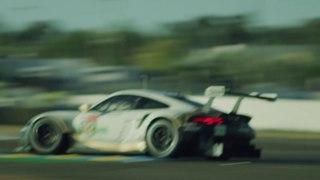 Porsche en las 24 Horas de Le Mans 2020