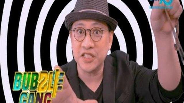 Bubble Gang: Hipnotismo, ora mismo! | YouLOL