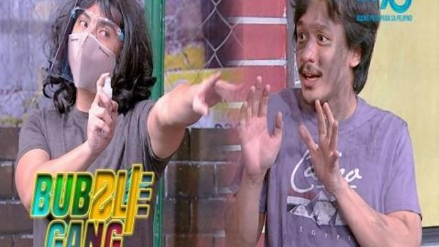 Bubble Gang: Pandemic pala-BOYS | YouLOL