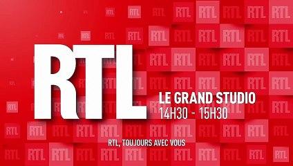 Le journal RTL du 19 septembre 2020