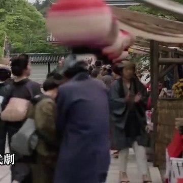 日劇-傳七捕物帳 第1季_9