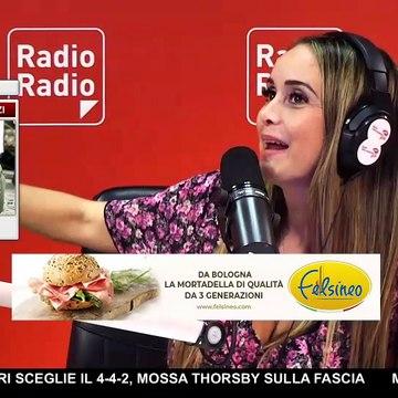 Non Succederà più - 19 Settembre 2020 - Georgette Polizzi Rubrica Pollini Gold Style