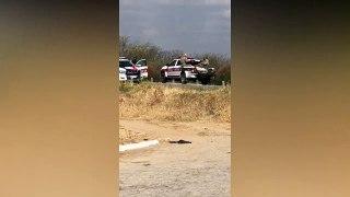 Seis homens suspeitos de explosão a banco no Vale do Piancó são mortos durante confronto com a PM
