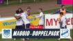 Maggio dreht nach der Pause auf | TuS Dassendorf - Union Tornesch (Oberliga Hamburg)