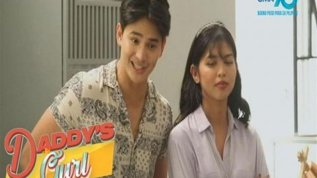 Daddy's Gurl: Ang panganay nina Stacy at Anton | Episode 82