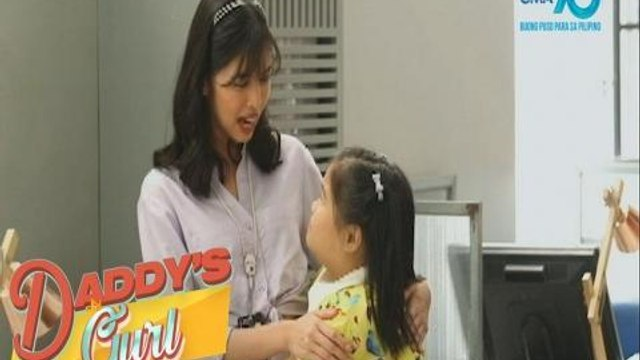 Daddy's Gurl: Si Stacy, may anak na?!   Episode 82