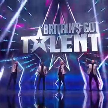 Britain's Got Talent - S14E12 - Semi Final 3 (Part 1) - September 19, 2020 -- Britain's Got Talent - S14E13-