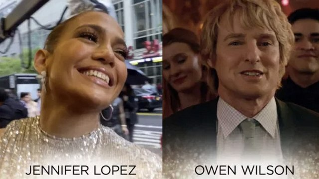 Marry Me Movie (2021) - Jennifer Lopez, Owen Wilson