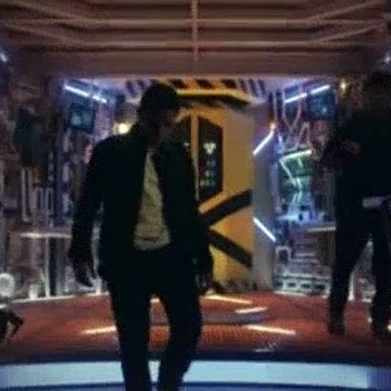 Mech-X4 Season 1 Episode 1 Lets Call It Mech-X4