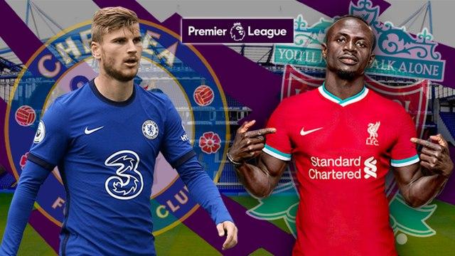 Les compos probables de Chelsea-Liverpool