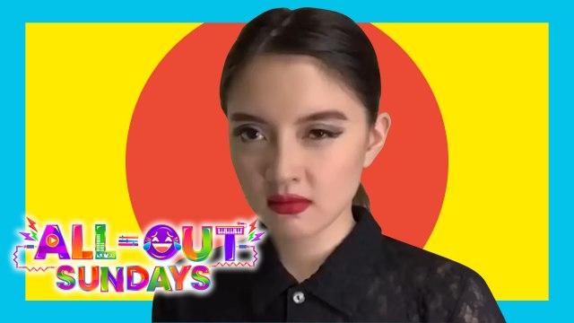 All-Out Sundays: Arra San Agustin, sumalo ng totoong sampal?!