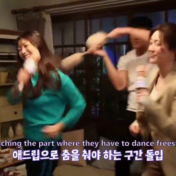 [ENG SUB] Alice Behind-the-Scenes 08 Karaoke Scene (Joo Won / Kim Hee Sun)