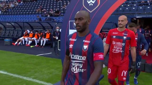 J4 Ligue 2 BKT : Le résumé vidéo de SMCaen 0-0 FC Chambly
