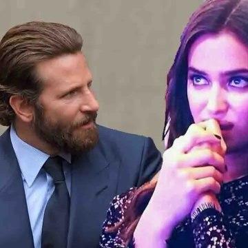 Why? Wanting to breakup, Irina Shayk burst into tears as Bradley Cooper confessed Garner is pregnant