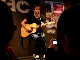 Cocoon On my way Showcase FNAC CERGY 16 Fevrier