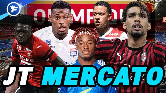 Journal du Mercato : l'OL a des idées en pagaille, Rennes bouscule le marché des gardiens