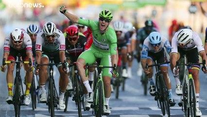 A 21 ans, Tadej Pogacar devient le plus jeune vainqueur du Tour de France depuis un siècle