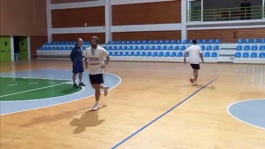Καρπενήσι Futsal: Προετοιμασία 2020-2021