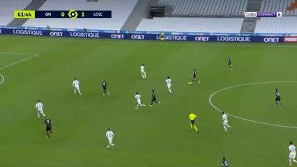 Marseille v Lille