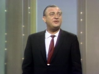 Rodney Dangerfield - Getting Lost, Wife, Home Life