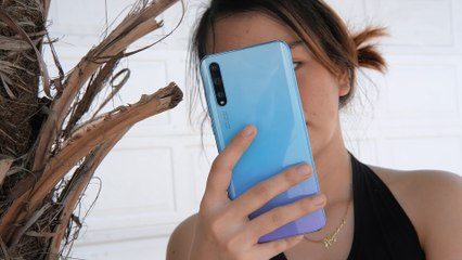 Huawei Y8p Review