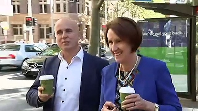 NSW Nationals MP resigns to join the Liberal Party