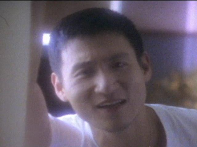 Jacky Cheung - Shi Mian Ye