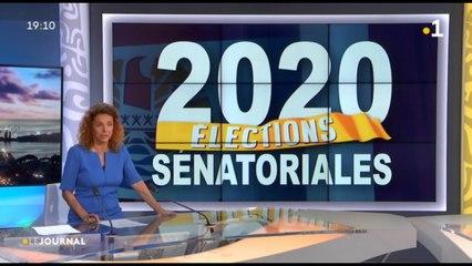 Sénatoriales : le duo Christian Vernaudon/Lydia Nouveau veut porter une autre voix à Paris