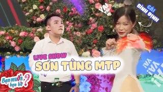 Sơn Tùng MTP Phiên Bản Mũm Mĩm ĐỐN TIM