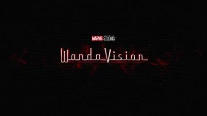 WandaVision -Bande-Annonce [VF HD] Disney+