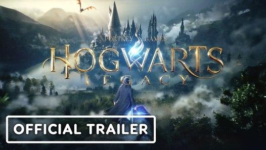 Harry Potter Trailer 2021
