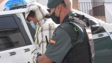 Prisión comunicada y sin fianza para el detenido por el caso Chavero