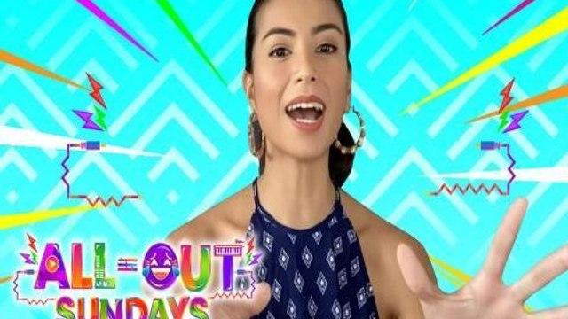 All-Out Sundays: BIG ANNOUNCEMENT ng AOS barkada, alamin!