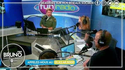 Bruno dans la radio - L'intégrale du 21 septembre