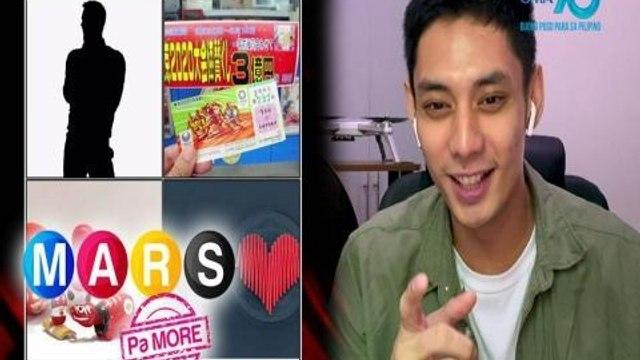 Mars Pa More: Comedian-host, nabutas ang bulsa para sa pagkaing hindi raw masarap! | Mars Mashadow