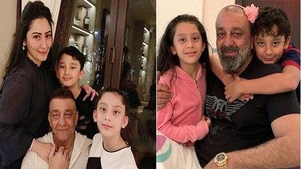Sanjay Dutt की Cancer ने ऐसी कर दी हालत, फिर भी नहीं मान रहे हार | Boldsky