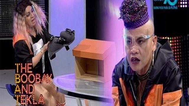 TBATS: Boobay at Tekla, magkakasubukan ang TRUST sa 'The Boxxx!' | YouLOL