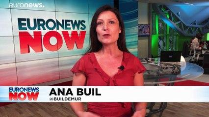 Euronews Hoy   Las noticias del lunes 21 de septiembre de 2020