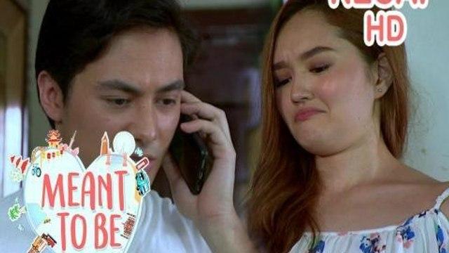 Meant To Be: Selosong manliligaw ni Mariko | Episode 115 RECAP (HD)