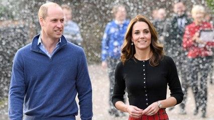 11 Royal Family Christmas Traditions