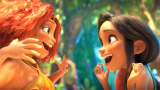 The Croods 2 A New Age Official Trailer (Universal Pictures)
