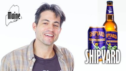 50 People Pick Their State's Most Popular Beer
