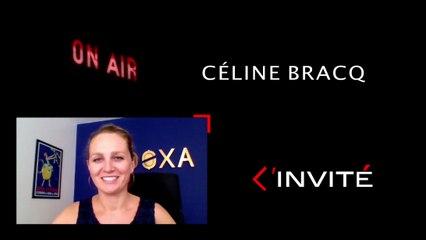 L'Invité - Céline Bracq: « Les Français sont en attente de sécurité sur tous les plans »