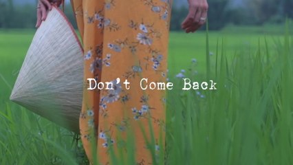Bliss Ü - Don't Come Back