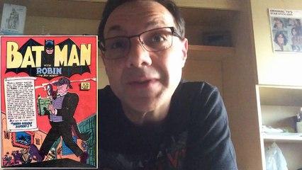 Batman n. 16  - Alfred