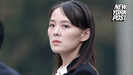 Who is Kim Jong Un's younger sister and could she rule North Korea?