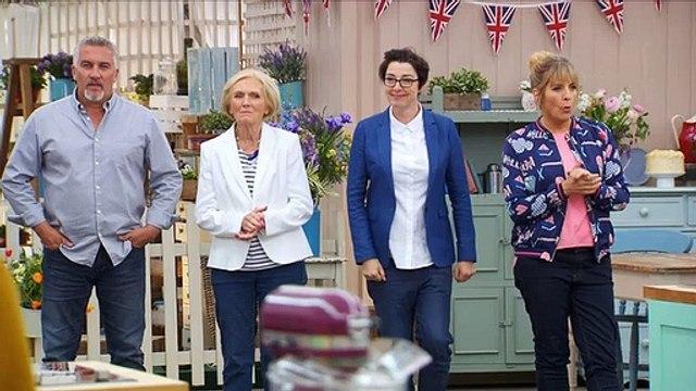 The Great British Bake Off | Season 11 Ep. 1: Full Series | BBC Two