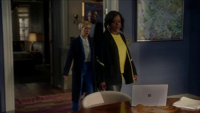 Tyler Perry's The Haves and the Have Nots : Season 7 Episode 16 ~ OWN