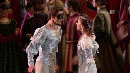 Romeo And Juliet - Bolshoi Ballet 2020 - Trailer